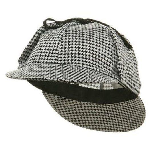 Holmes Hat