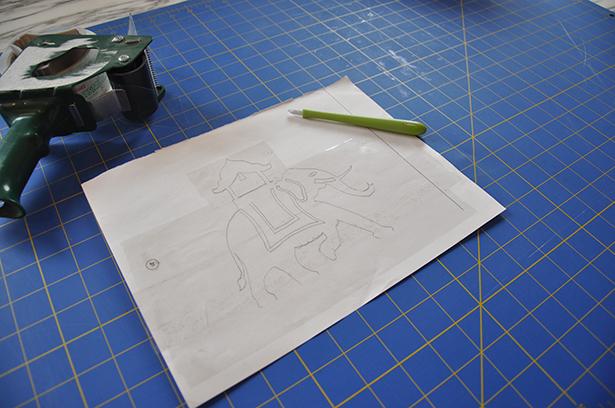 Elephant pattern - DSC_0008